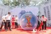 南京溧水白马蓝莓节开幕:游客享受采摘乐趣