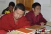 【砥砺奋进的五年·人权篇】雪域高原藏医药学校为藏区贫困青年放飞希望