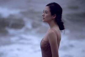 """章子怡:电影的魅力在于""""重复"""""""