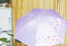 郑州13岁少年外出遇暴雨 过路女子赠伞相助