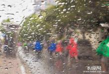 本周末河北省气温逐渐升高 多地仍有雷阵雨