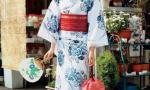 日本票选最适合穿浴衣女明星 最美的还是这位当红炸子鸡