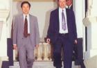 20年前509名解放军如何提前入港 当事人揭谈判内幕