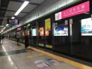 """尴尬了!深圳地铁首开""""女性车厢"""" 结果塞满男乘客"""
