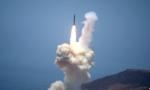 美军称其反导能力可保3年内无弹道导弹威胁之虑