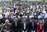中国航天科技分享会