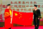 北京信息科技大学毕业生众筹援建山区小学