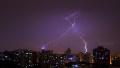 河南连发雷电冰雹预警 遇见雷暴天气如何做才安全?