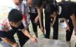 浙师大师生走进乡间 读碑认字挖掘古村落背后的历史