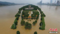 4天来9省38市遇强降雨 89万人受灾10人死亡失踪