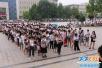 2017年郑州高新区中小学教师招聘考试(笔试)工作顺利完成