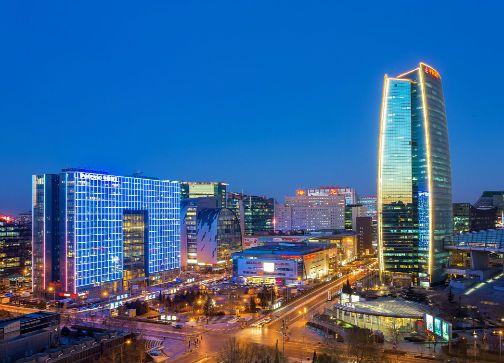 北京中�zd�(c_对表新区高精尖定位 北京将推动设立雄安中关村科技园