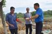 发现泡泉点渗水及时报告 九江县奖励两名查险有功人员(图)