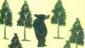 儿童绘本《痒痒熊》阅读图画书的三重途径