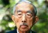 英解密文件:日皇昭和性格不适合当天皇 曾试图阻止中日战争