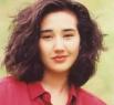 张国荣最宠溺的妹妹