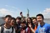 调查显示:75%的受访者认为海外游学对孩子的成长有意义