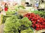 杭州马大嫂注意!蔬菜交易量将回升 优质粳米要涨价