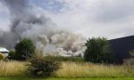 伦敦一机场附近发生爆炸