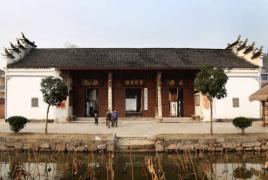 諸暨農具博物館:消失的農耕文化