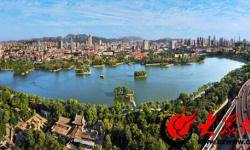 """山泉湖河城有機融合!濟南將打造城市設計""""樣板城市"""""""