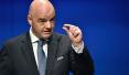 南美洲足联申请将2022年世界杯扩军至48支球队