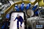 到2020年河北工业云企业用户数量将达1万家