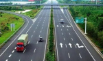 多个工程齐头并进 济泰高速公路进入施工关键期