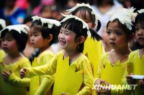 未来三年东城区常住户籍幼儿入园率将超85%