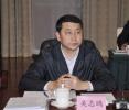 山东省委常委关志鸥已兼任省委宣传部部长