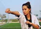 越南警花训练揭秘