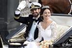 英国哈里王子今日大婚 盘点各国梦幻皇家婚礼奢侈现场