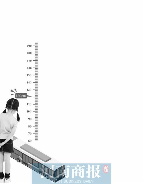 实地探访:用年龄划分是否免票 郑州有地方已经在实行