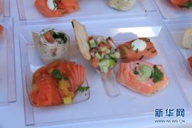 你吃的三文鱼是假的?中国渔业协会为国产三文鱼正名