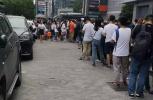 杭州三大热盘公布摇号人数 远不如想象中那般疯狂