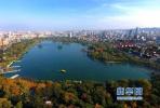 """济南拟全面实行""""湖长制"""" 提升河湖管护水平"""