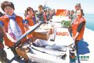 山东长岛县的不成文约定:春来第一网鲅鱼送给解放军