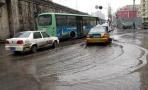 哈尔滨交警部门发布易积水桥涵和路段 开车请注意绕行