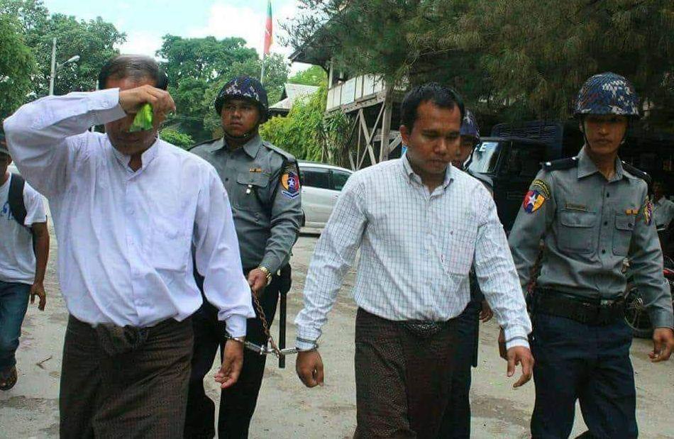 澳门线上网址:缅甸反贪委员会出台举报贪官新规定,民众称没人敢举报了!