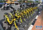 广州聚焦共享单车管理:30万废旧单车处置是难题