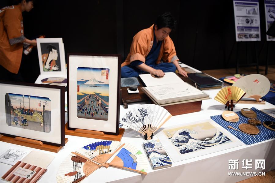 澳门新mg电子游戏:中国游客从爆买走向体验 日本传统工艺受热捧