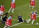 世界杯洗脑广告