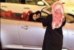 """""""全球唯一不允许女性驾车国家""""摘帽了!但这些权利仍有禁区"""