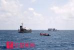 泰国沉船涉事公司中方人员被拘 警察展开搜查
