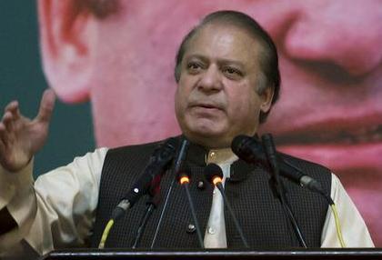 巴基斯坦:前总理谢里夫回国被捕 或面临十年监禁