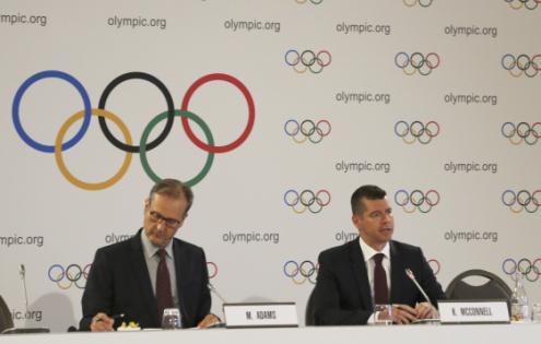 北京冬奧會新增7個小項 共産生109枚金牌