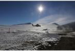俄媒羡慕中国南极活动风生水起:俄罗斯已居下风