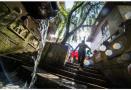 高淳桠溪有一口500年古井 至今村民还用它来冰西瓜