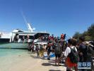 印尼全力转移受困游客 已有39名中国游客撤至安全地区