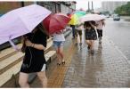 未来四天雷阵雨将频繁光顾北京 局地还有暴雨伴雷电
